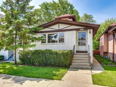 5225 W BELLE PLAINE Avenue, Chicago, IL 60641 - MLS#: 09961889
