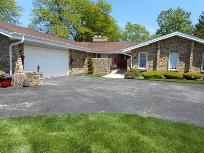 20825 Corinth Road, Olympia Fields, IL 60461 - MLS#: 09961905