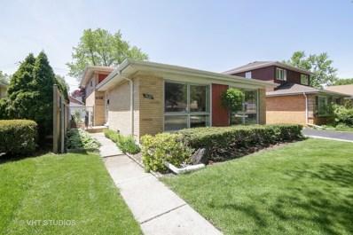 8820 Meade Avenue, Morton Grove, IL 60053 - #: 09961909