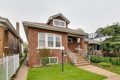 5126 W Concord Place, Chicago, IL 60639 - MLS#: 09961914