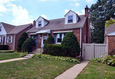 10006 S Homan Avenue, Evergreen Park, IL 60805 - MLS#: 09961929