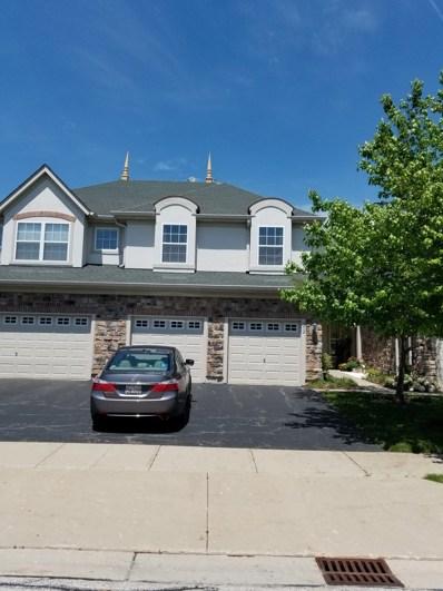 372 Bay Tree Circle UNIT 0, Vernon Hills, IL 60061 - MLS#: 09961931