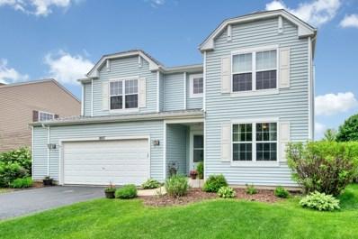 1807 Burshire Drive, Plainfield, IL 60586 - MLS#: 09961983