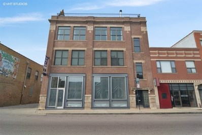 1910 W North Avenue UNIT 300, Chicago, IL 60622 - MLS#: 09962027