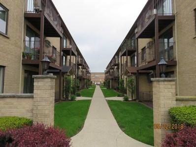 7200 W Wrightwood Avenue UNIT 1S, Elmwood Park, IL 60707 - MLS#: 09962038