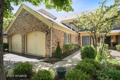 4 The Court Of Cobblestone, Northbrook, IL 60062 - #: 09962078