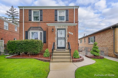 3934 N PAGE Avenue, Chicago, IL 60634 - MLS#: 09962106