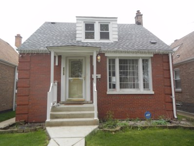 6829 S Karlov Avenue, Chicago, IL 60629 - #: 09962121