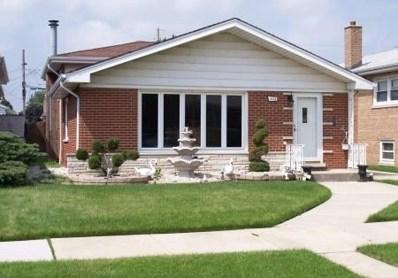 8354 S Kildare Avenue, Chicago, IL 60652 - #: 09962157