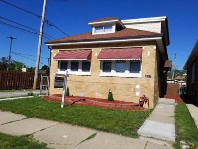 8717 S Laflin Street, Chicago, IL 60620 - MLS#: 09962161