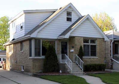 9038 W Forestview Avenue, North Riverside, IL 60546 - MLS#: 09962205