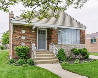 8123 S Kostner Avenue, Chicago, IL 60652 - MLS#: 09962238