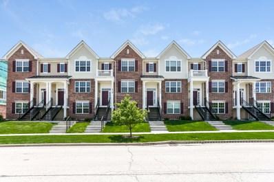 1476 Lakeridge Court, Mundelein, IL 60060 - MLS#: 09962267
