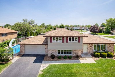 16435 MAPLEWOOD Court, Tinley Park, IL 60477 - MLS#: 09962276