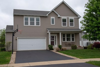 14700 Independence Drive, Plainfield, IL 60544 - MLS#: 09962312