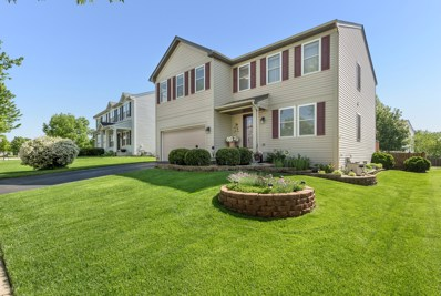 1748 Ivy Lane, Montgomery, IL 60538 - MLS#: 09962386