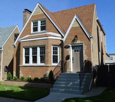 5305 N Lockwood Avenue, Chicago, IL 60630 - MLS#: 09962431