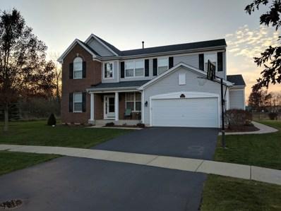 508 Autumn Court, Round Lake, IL 60073 - #: 09962464