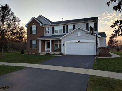 508 Autumn Court, Round Lake, IL 60073 - #: 09962464