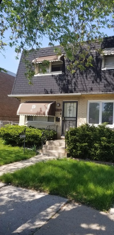 9246 S Halsted Street UNIT B, Chicago, IL 60620 - MLS#: 09962470