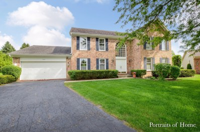 906 Fox Chase Court, St. Charles, IL 60174 - #: 09962477