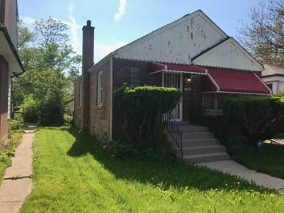 15543 S Vine Street, Harvey, IL 60426 - #: 09962494