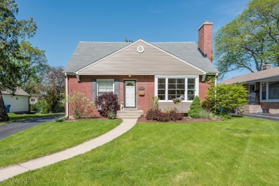 4608 Sherwood Avenue, Downers Grove, IL 60515 - #: 09962512