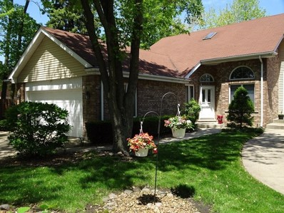 28 W MAPLE Lane, Palos Heights, IL 60463 - MLS#: 09962516