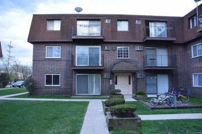 9364 Golf Road UNIT 3B, Des Plaines, IL 60016 - MLS#: 09962560