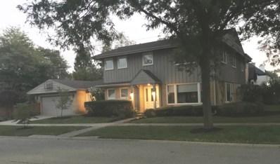 755 N Merrill Street, Park Ridge, IL 60068 - #: 09962598