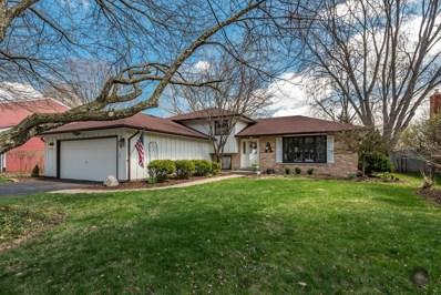 1628 Verdin Lane, Naperville, IL 60565 - MLS#: 09962650