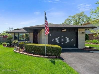 8631 W Sun Valley Drive, Palos Hills, IL 60465 - MLS#: 09962666