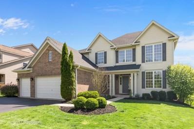 1444 Cascade Lane, Barrington, IL 60010 - #: 09962687