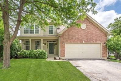 11343 S BELMONT Drive, Plainfield, IL 60585 - MLS#: 09962724