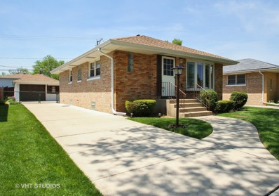 9104 Birch Avenue, Morton Grove, IL 60053 - MLS#: 09962725