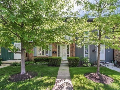 40 Cypress Square, Elgin, IL 60123 - #: 09962765