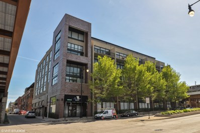 3946 N Ravenswood Avenue UNIT 302, Chicago, IL 60613 - MLS#: 09962786