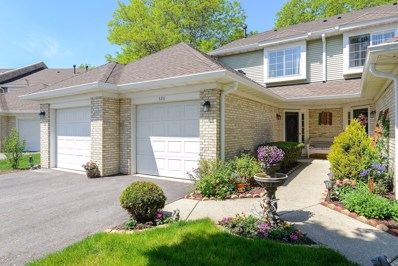 328 Lakeview Circle, Bolingbrook, IL 60440 - MLS#: 09962798