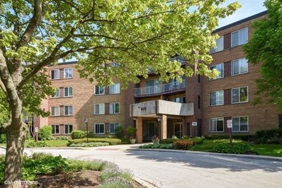 909 E Kenilworth Avenue UNIT 108, Palatine, IL 60074 - MLS#: 09962814