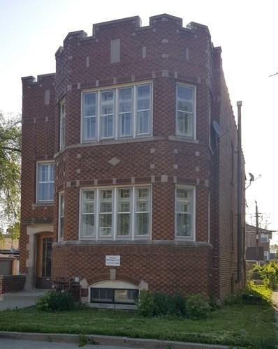 8401 S Throop Street, Chicago, IL 60620 - MLS#: 09962844