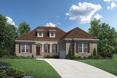 25 Arches Court, South Barrington, IL 60010 - #: 09962864
