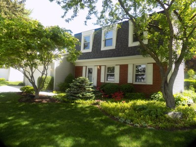1435 LARCHMONT Drive, Buffalo Grove, IL 60089 - MLS#: 09962884