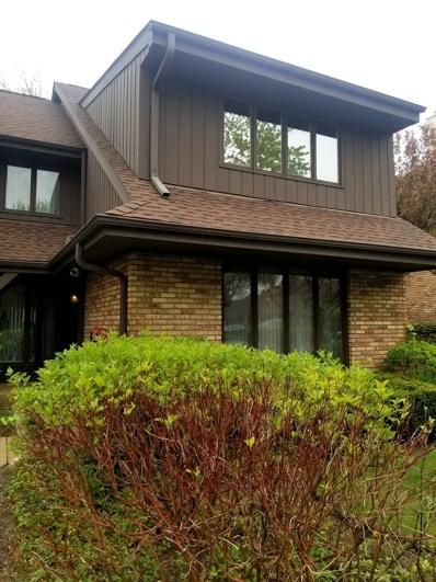 1885 Mission Hills Lane, Northbrook, IL 60062 - #: 09962940