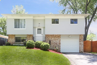 305 Hadleigh Road, Bolingbrook, IL 60440 - MLS#: 09962983