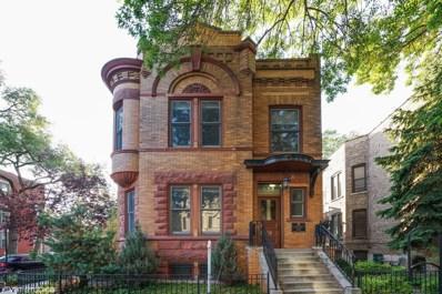 934 N HOYNE Avenue, Chicago, IL 60622 - MLS#: 09963031