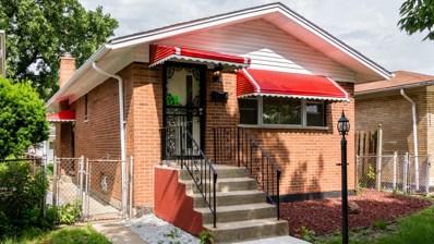 11836 S Loomis Street, Chicago, IL 60643 - #: 09963077