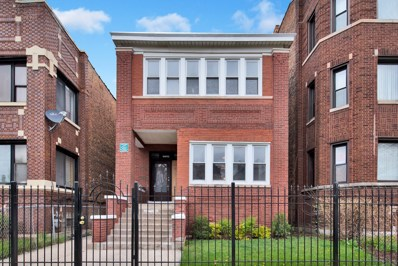 7725 S ABERDEEN Street, Chicago, IL 60620 - MLS#: 09963115