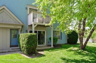 1352 Longacre Lane, Wheeling, IL 60090 - MLS#: 09963125