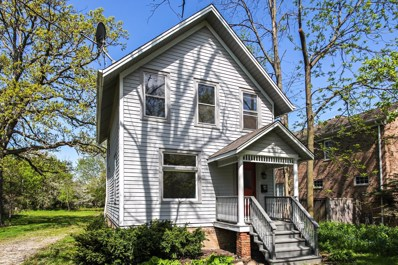 1492 McDaniels Avenue, Highland Park, IL 60035 - MLS#: 09963128
