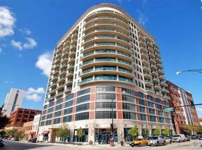 340 W Superior Street UNIT 611, Chicago, IL 60654 - MLS#: 09963159